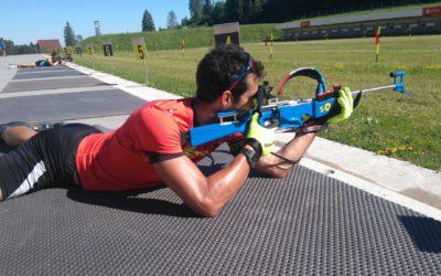 Du ski-roue cet été à Annecy avec Martin Fourcade !