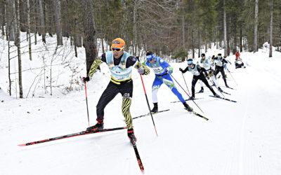 Le ski-roue pour préparer la Transju, ça marche ?