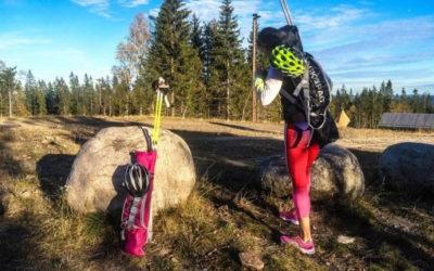 Le sac ultime pour le ski-roue