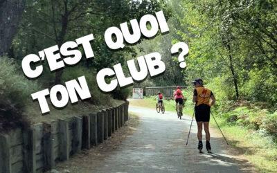 A la recherche des clubs de ski-roue français